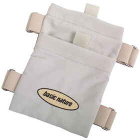 Basic Nature Undercover Calfpouch Polycotton